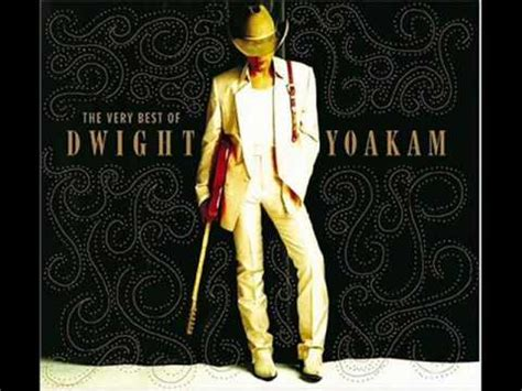 Dwight Yoakam Crazy Little Thing Called Love - YouTube