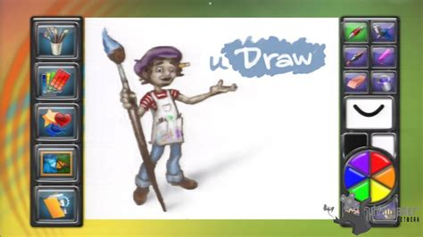 All uDraw Game Tablet Screenshots for PlayStation 3, Xbox 360