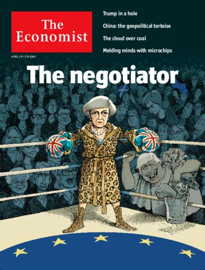 Britain's brutal encounter with reality | The Economist