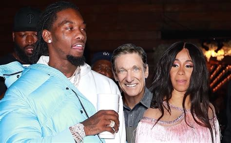 Cardi B Is CHALLENGING Offset DNA Test