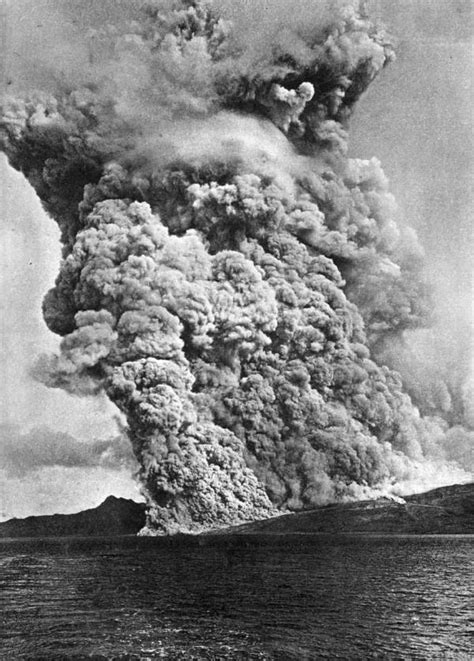 Mount Pelee: The Worst Volcanic Disaster Of The 20th Century