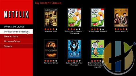 Netflix Will Be Shutting Down Its User Reviews Section