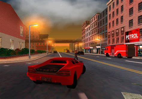Game Mods: Grand Theft Auto 3 - Real GTA3 Final | MegaGames