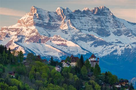 The Unbelievable Alps Upclose [Time Lapse Videos