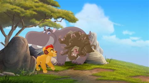 Heros/Bad guys in TLK - Typical Sterotype? © The Lion King
