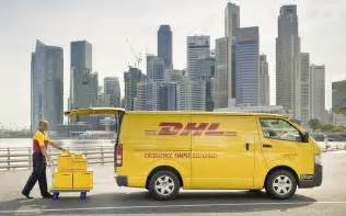 DHL Trade Fairs and Exhibitons :: Onsite Logistics