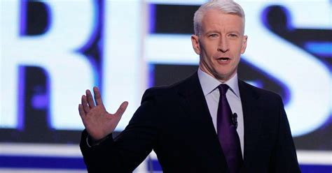 Anderson Cooper: Opposing Illegal CIA Wars Is Unelectable