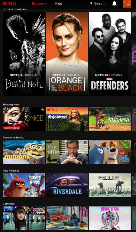 How to Watch and Access Netflix USA in Canada | iPhone in