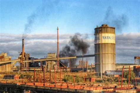 Tata Steel seals joint venture deal with Thyssenkrupp to
