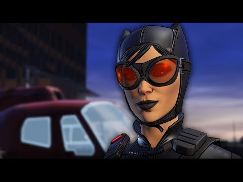 Batman: The Enemy Within -- Episode 2: The Pact - IGN