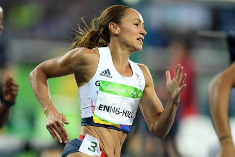 Jessica Ennis-Hill wins heptathlon silver for Great