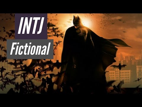 Fictional Character MBTI — ISTJ: A Type In Words