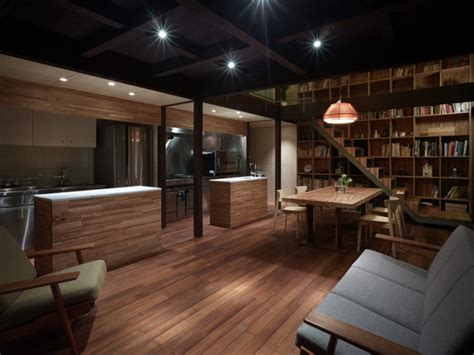 Zen Home Design Proves Two is Better Than One | Modern