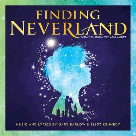 Finding Neverland (Original Broadway Cast Recording) by