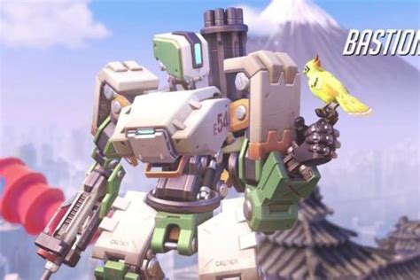 'Overwatch' Skill Cap Tier List: Characters Ranked From