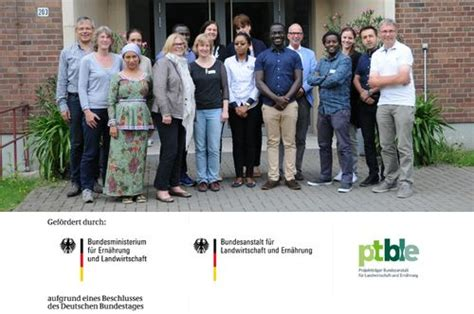 Thünen-Institut: Summer School 2019: Research-based Policy