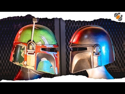 Boba Fett to be played by Michael B