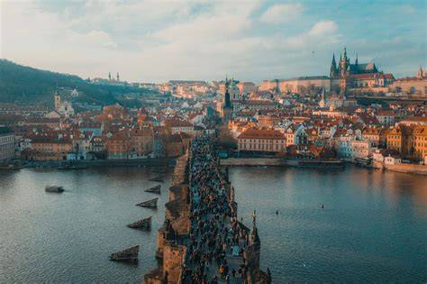 Prague City Guide by In Your Pocket