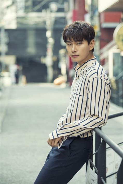Lee Yi Kyung Talks About What It Was Like For Him And Jung