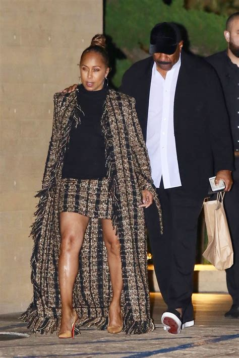 Steve Harvey and his wife Marjorie Harvey have date night