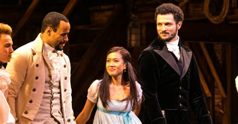 Five tips for not throwing away your shot in a Hamilton