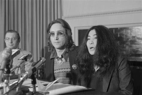 John Lennon and Yoko Ono's downtown 'embassy' is for sale
