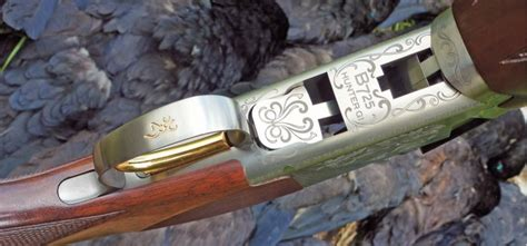 Browning 725 Hunter 20-bore | Over and Under Shotgun