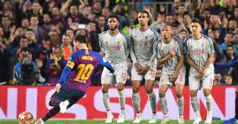 Liverpool vs Barcelona Preview: Where to Watch, Live