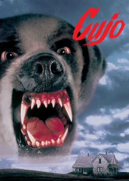 Is 'Cujo' available to watch on Netflix in America