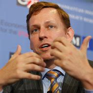 Thiel Fund Leads Investment in Brazilian Start-Up