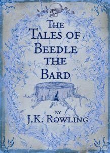 11 The Tales of Beedle the Bard Audiobook – Harry Potter
