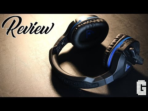 Turtle Beach Stealth 700 Wireless Review - RTINGS
