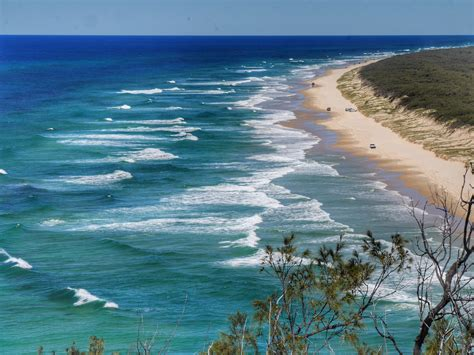 8 reasons Fraser Island should be at the top of your