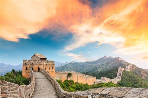 Amazing China with flights | China Packages | Webjet