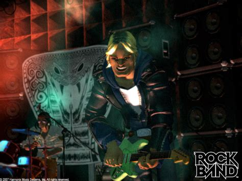 Rock Band cheats to unlock songs and get all instruments
