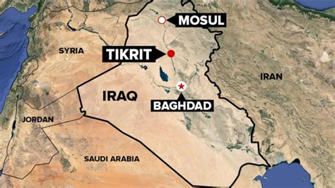 Iraqi Forces Launch Massive Operation Against ISIS in