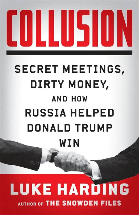 Collusion   IRRUSSIANALITY