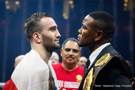 Murat Gassiev motivated to unify cruiserweight division
