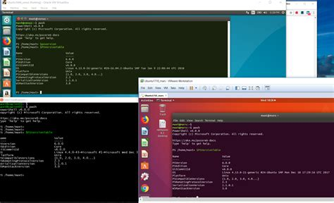 Welcome PowerShell Core 6
