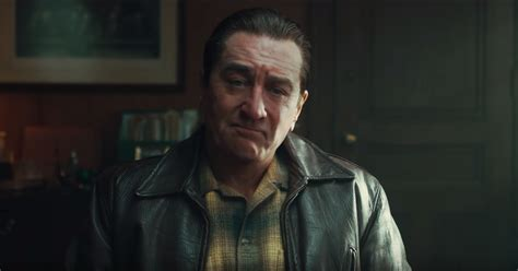 Philly mobster Frank Sheeran gets Scorsese treatment in