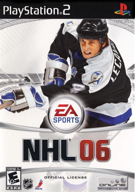 NHL 06 — StrategyWiki, the video game walkthrough and