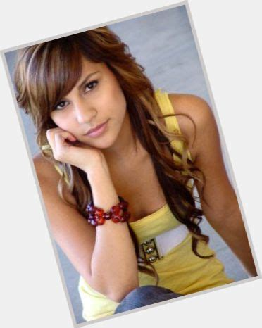 Kristin Herrera | Official Site for Woman Crush Wednesday #WCW