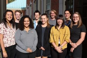Staff - Sustainability at Wake Forest