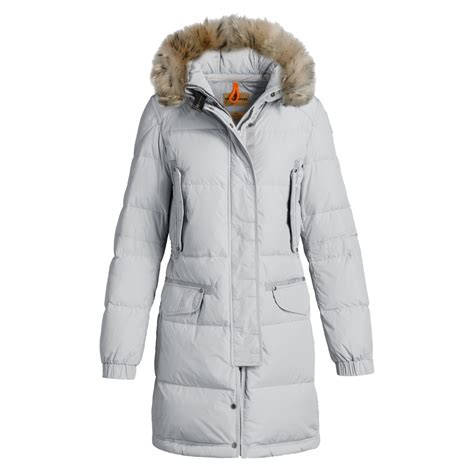 Parajumpers Light Long Bear Womens Jacket - Womens from