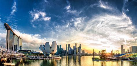 Singapore HD Wallpapers - Wallpaper Cave