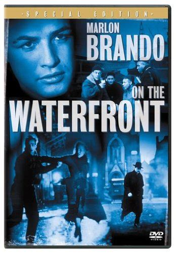 Movie & DVD Review: On the Waterfront (1954) | Scott Holleran