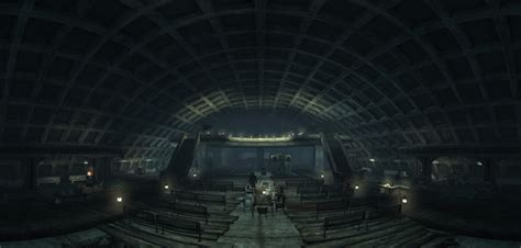 Meresti station - The Vault Fallout Wiki - Everything you