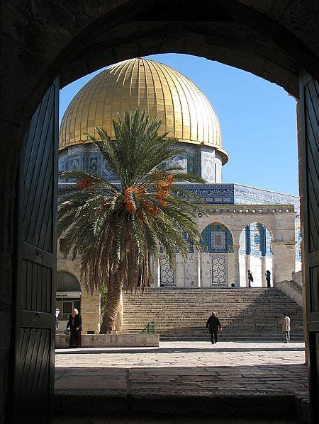 Dome of the Rock: Religious Significance, History, and