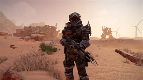ELEX Receives a New Trailer Highlighting the Outlaws Faction