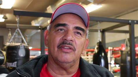 'The new Triple G!' – trainer Sanchez on Russian IBF world